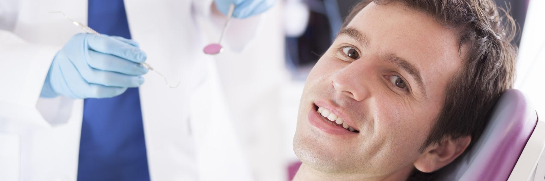 Emergency Dental Care | Dentist